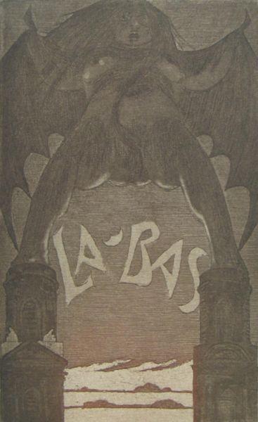 La Bas de J.K. Huysmans La Bas - LDBTH:128