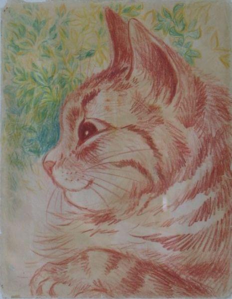 Kaleidoscope Cats I - LDBTH:155