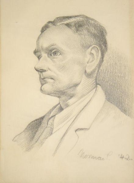 Portrait - LDBTH:179