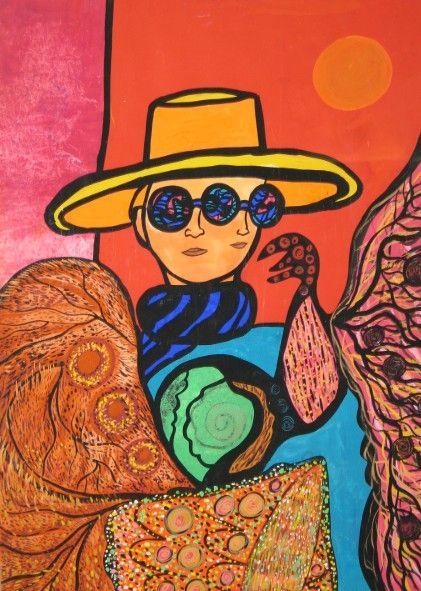 David Hockney I - LDBTH:193