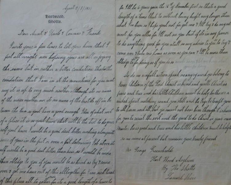 Letter - LDBTH:555v