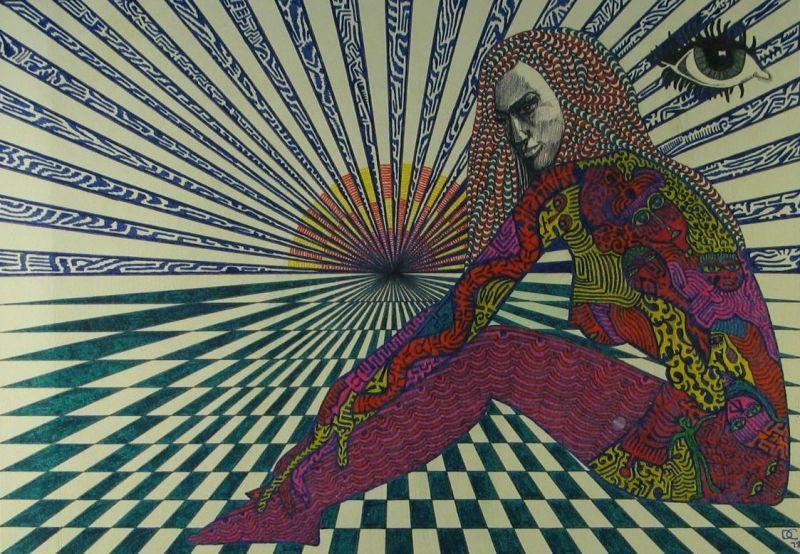 Halluciations V - LDBTH:726