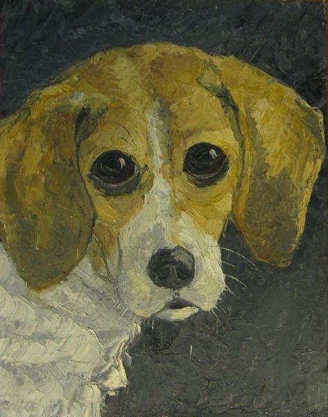 Dog's Head - LDBTH:801