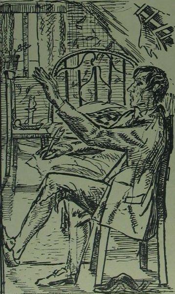 Diary of Agnes Beaumont 6 - John Bunyan in Prison - LDBTH:841